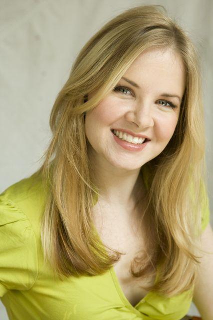 Heidi Lauren Duke