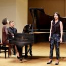 Full Scholarship training for singers and collaborative pianists : Toronto Summer Music Academy 2020