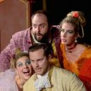 No application fee: Lyric Opera Studio Weimar 2017 Winter Session!