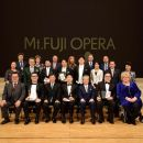 Mt. Fuji International Opera Competition of Shizuoka 2020: Apply now!